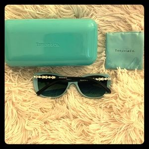 Tiffany & Co. Aria Adagio Sunglasses
